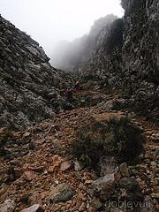 canal de muntanya