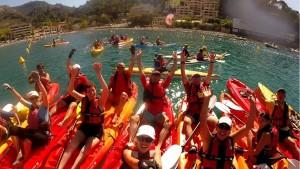 foto 1 kayak
