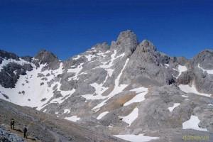 Pico Torrecerredo
