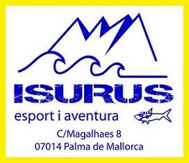 Isurus todo en submarinismo  y barranquismo