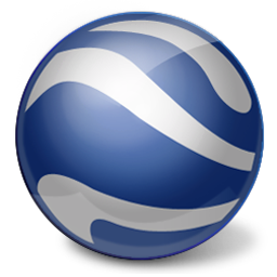 icono google earth