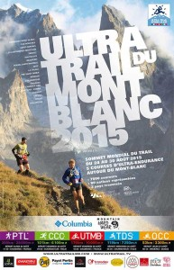 David Trail Mont Blanc 2015