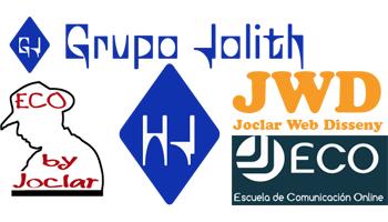 Grupo Jolith - hosting y diseño web - comunicación online