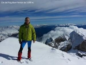 Mont-Perdut-II