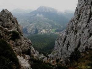 Corredor-Nord-Puig-d'en-Gal