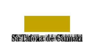 cafetería restaurante La tafona de Caimari.